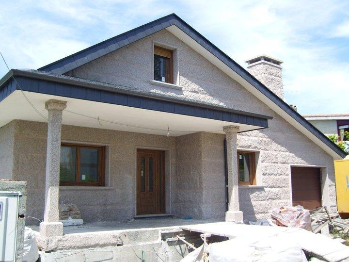 Las mejores puertas y ventanas de aluminio en Cangas