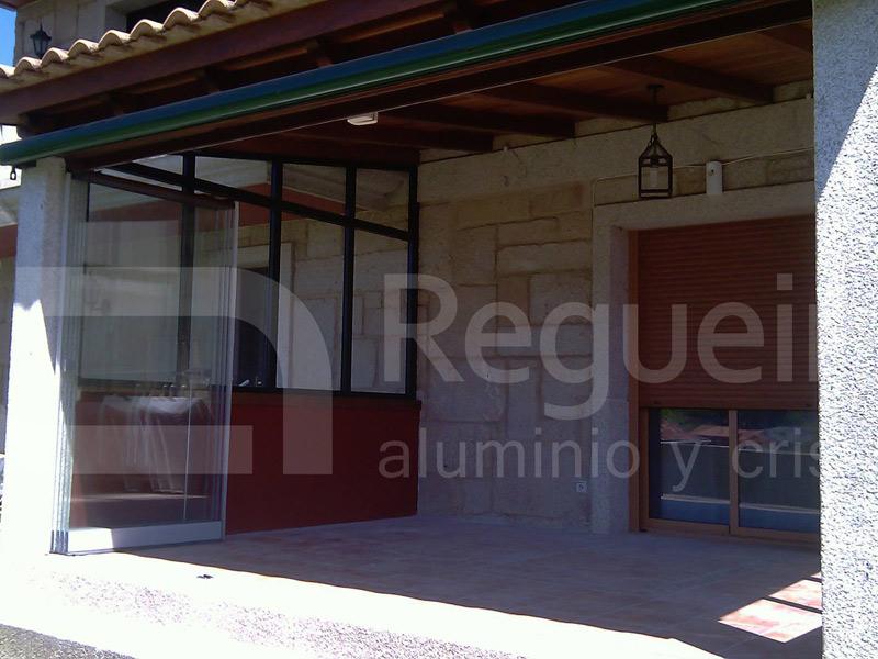 Instalación de paredes móviles en Pontevedra